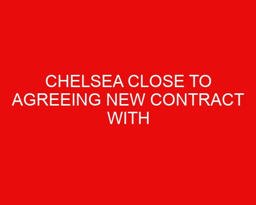 Chelsea close to agreeing new contract with Andreas Christensen, Thomas Tuchel provides transfer update