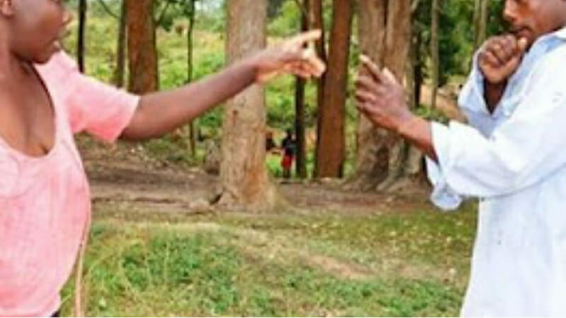 Court dissolves clergyman's marriage over wife's stubbornness