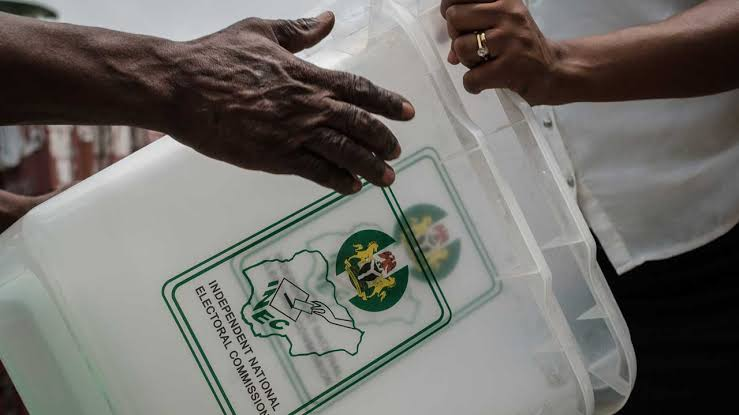 INEC reveals why PDP was excluded from list of Anambra guber candidates