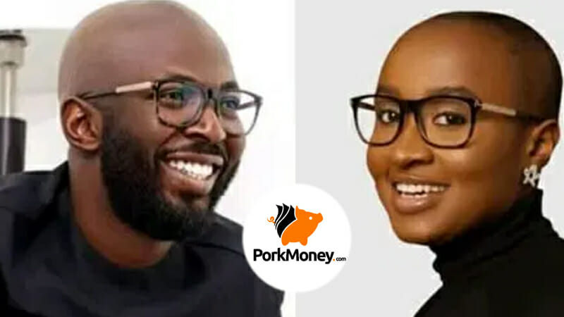 Fraud: Nigerian couple, CEOs of PorkMoney declared wanted by International Police