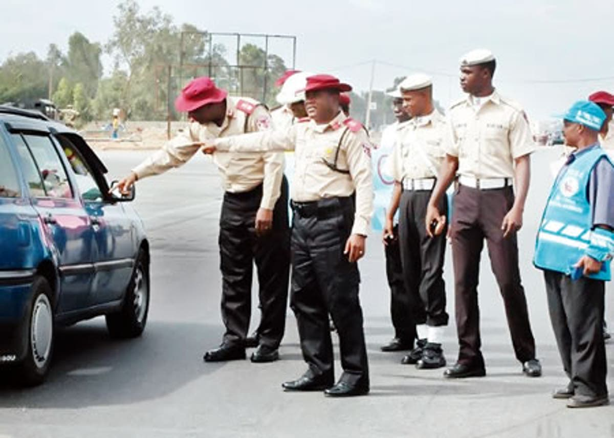 Fiscal commission: FRSC failed to remit N5.1bn into federation account in four years