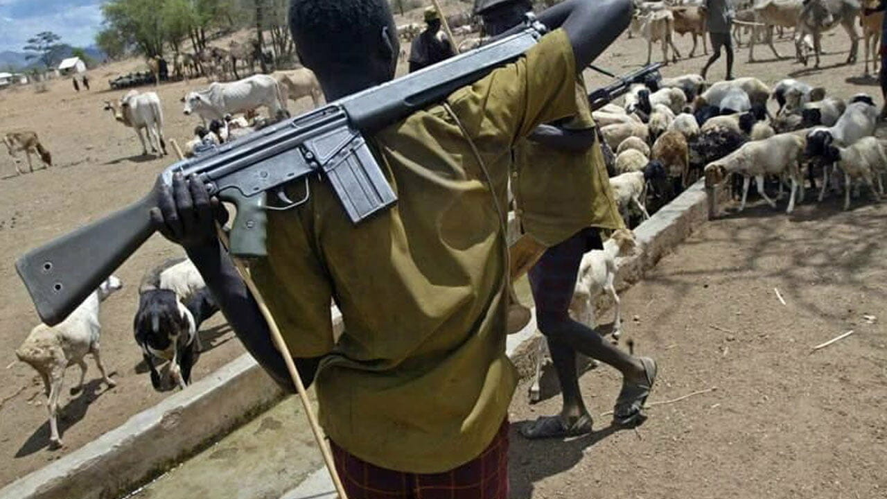 Policemen, soldiers retreated, scampered for safety after being overpowered by Fulani herdsmen in Plateau