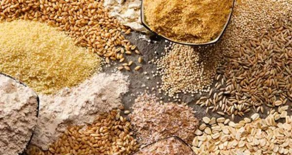 5 low-carb food grains that are great for dieters