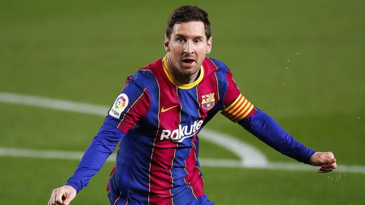 15 things you probably did not know about Barcelona's star, Lionel Messi