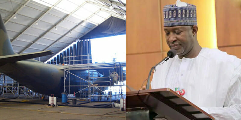 Nigeria to commence manufacturing of aircraft before 2023, says Sirika