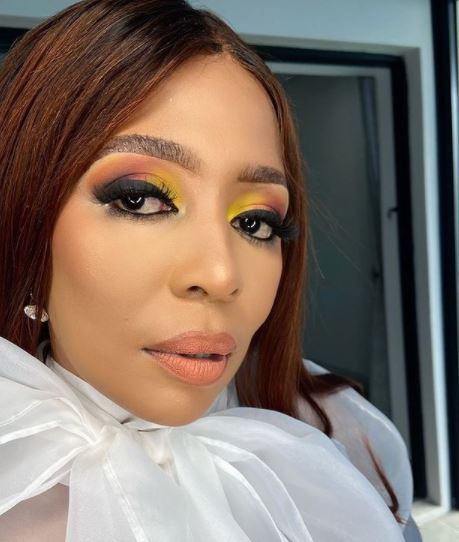 Mabusi shares heartfelt message to fans
