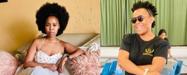 """""""How is this any of my concern?""""- Zahara slams trolls dragging Zodwa into her business"""