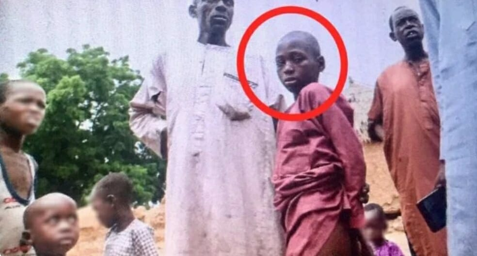 Zamfara abduction 13-year-old student recounts how he escaped despite being shot