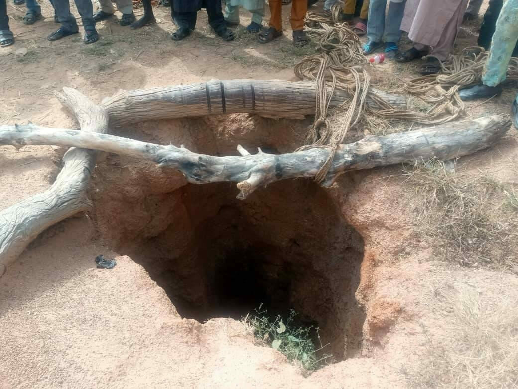 5-year-old boy drowns in Kano