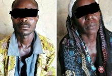 Beninese woman having affair with her two sons in Kwara, gives birth to three children