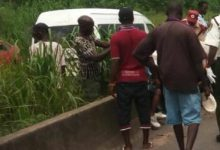 Suspected herdsmen abduct ABSU students, kill one, shoot three others en-route to Owerri