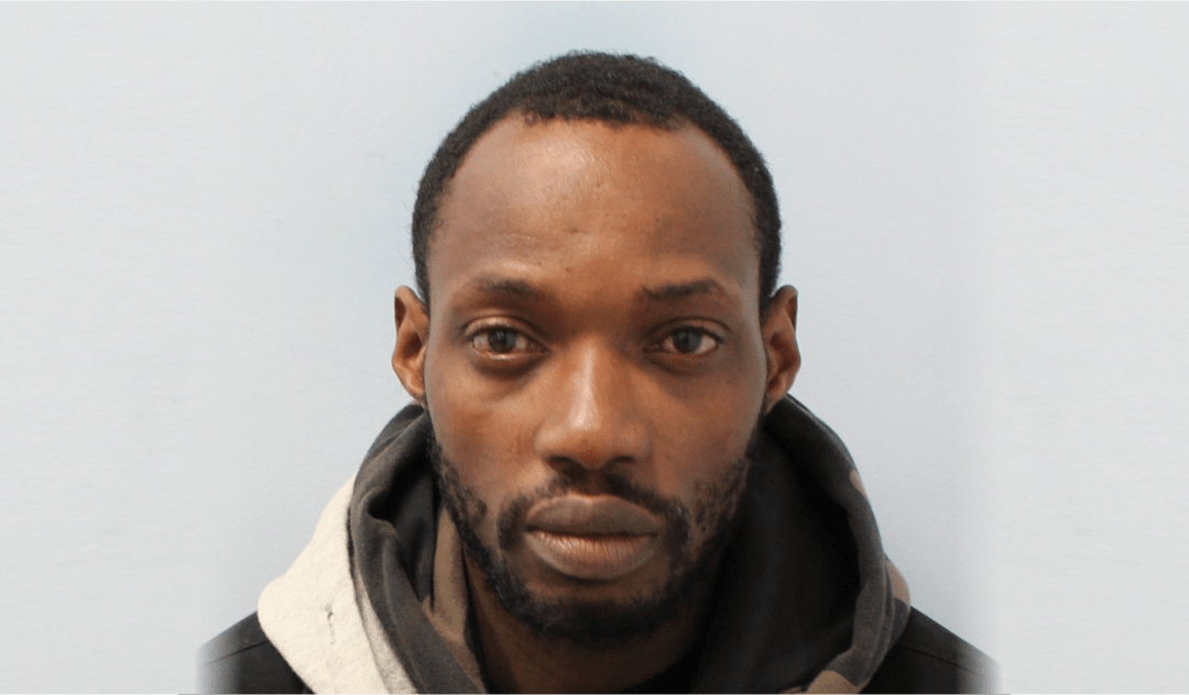 Nigerian man jailed for serial sexual assaults in UK