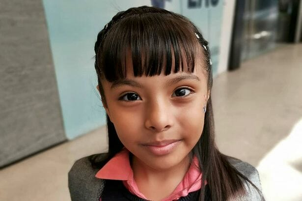 10-year-old genius girl who has higher IQ than Einstein and Hawking wants to colonise Mars