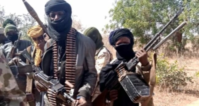 Panic as bandits allegedly issue notice of attack to five Sokoto villages