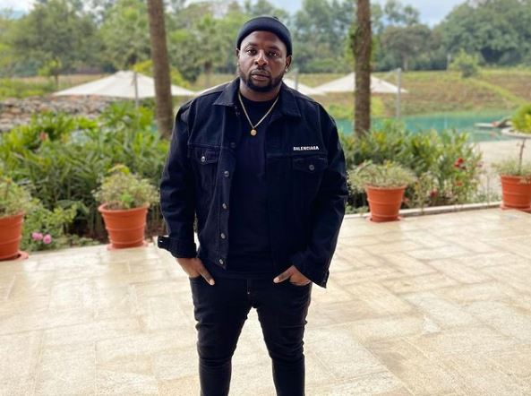 DJ Maphorisa gets over 16k followers in 3 days on new Twitter account