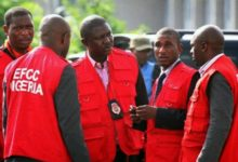Terrorism: EFCC orders Nigerian, foreign NGOs to submit lists of IDPs receiving money