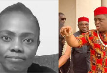 How Fani-Kayode once beat up his mother-in-law – Former Nanny