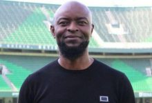 Ex-Super Eagles star, Finidi George appointed as new Enyimba FC coach