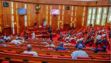Senate passes bill to improve management of sickle cell disease