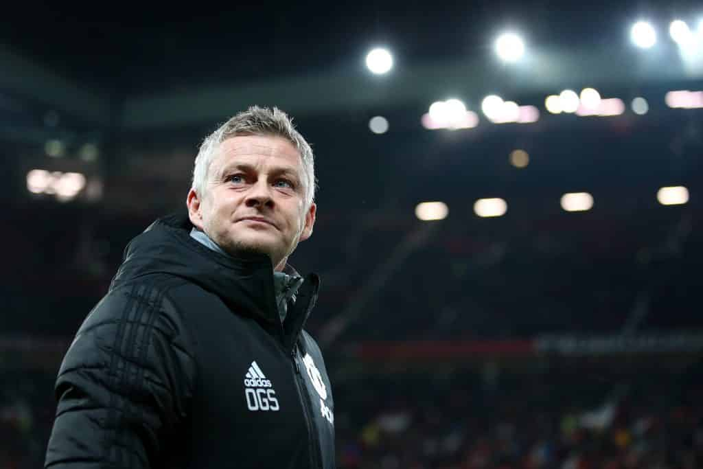 Man United drowning in the wake of their domestic rivals in trophy boat race