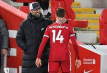 Jordan Henderson joins exclusive Liverpool club, which includes Steven Gerrard, with start vs Porto