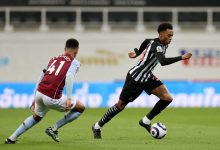 Newcastle payment structure for Joe Willock summer purchase revealed