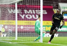 How Michail Antonio responded to being labelled a 'cheat' by Leeds fans