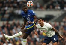Chelsea's Antonio Rudiger speaks out amid claims of talks with other clubs