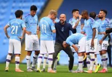 Pep Guardiola hits back at Man City supporters chief over attendance call-out: 'I will not apologise'