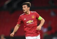 Man United boss Ole Gunnar Solskjær gives fresh update on Shaw & Maguire