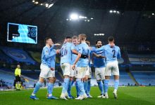 Manchester City handed boost as Angel Di Maria banned for three Champions League clashes