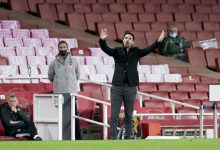 'I think it is impossible not to': Mikel Arteta opens up on bringing stresses of managing Arsenal home