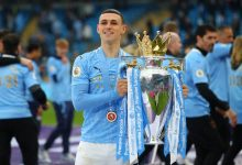 """Phil Foden's new contract """"could be wrapped up this week"""""""