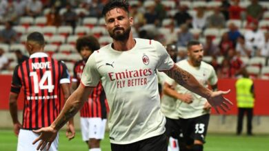 'It was an obvious choice to leave': Olivier Giroud opens up on decision to depart Chelsea