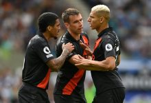 Calvert-Lewin misses out as Coleman passed fit for Everton vs Burnley