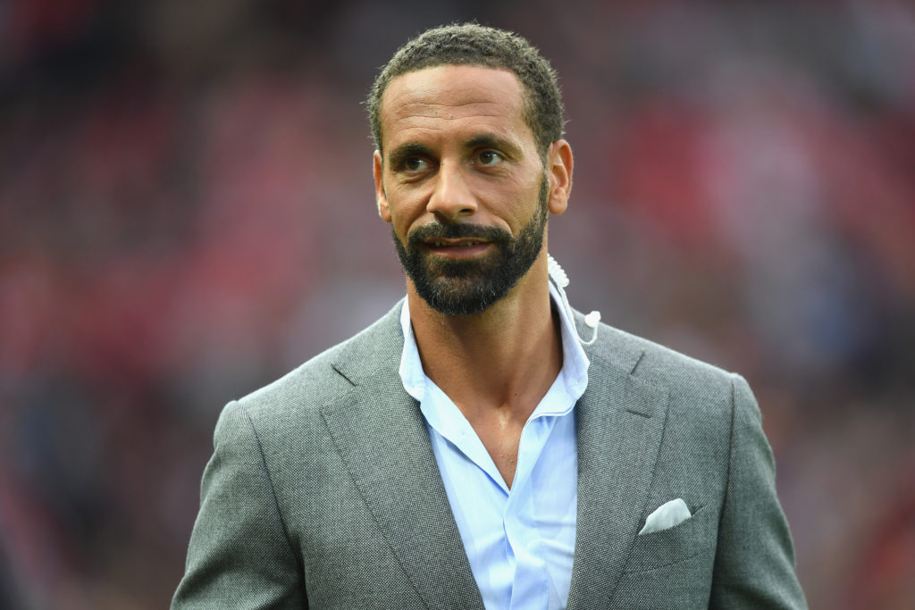 Ole Gunnar Solskjaer hits back at Rio Ferdinand over post-Young Boys Ronaldo comments