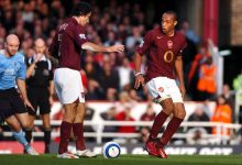 Thierry Henry aims dig at Tottenham in run-up to Europa League match against Stade Rennais