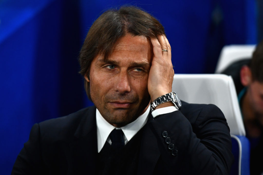 Clarity provided amid claims of Antonio Conte agreement with Arsenal
