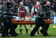West Ham close in on decision to cancel contract of Winston Reid
