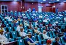 Reps set up 7 member conference committee on electoral Act Amendment Bill