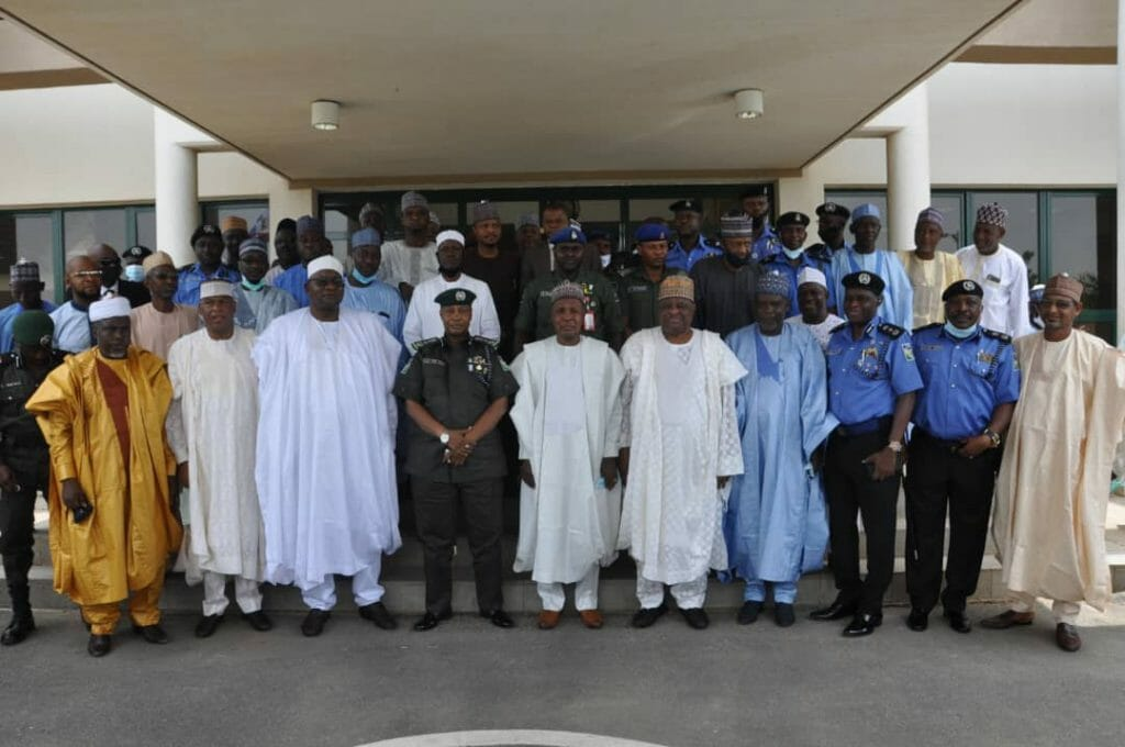 INSECURITY: Police to recruit 20,000 Nigerians – IGP