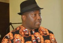 Ubah reveals what will happen if IPOB insists Anambra gov election won't hold