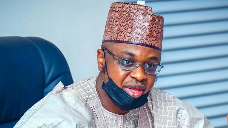 How Pantami accepted professorship five months before FUTO offered him appointment