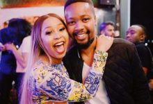 Minnie Dlamini remembers brother three years after passing