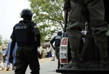 Ex-prison official, others arrested over Abia businessman's murder