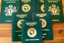 3,000 passports ready for collection at Ikoyi office – Official
