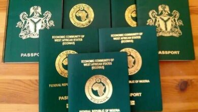 FG suspends passports of over 2000 travellers over violation of COVID protocol