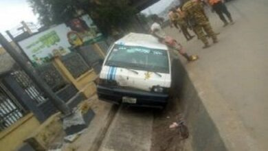 Bus crushes two to death, injures seven in Ogun