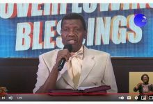 RCCG: What I did that made God stop talking to me – Pastor Adeboye