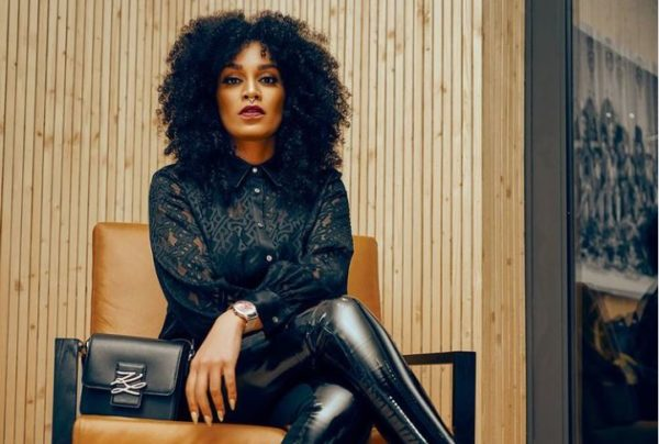 Pearl Thusi shares horrific experience at a groove – Video